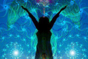 מדיטציה עוצמתית לריפוי הגוף והנפש ומפגש עם המדריכה הרוחנית לנשים-בלשון נקבה