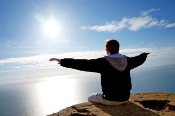 מחשבה יוצרת מציאות -לקחת אחריות על חיינו